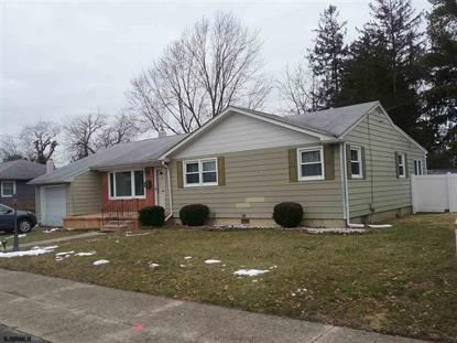 1607 Wells Ave Northfield, NJ MLS# 516413