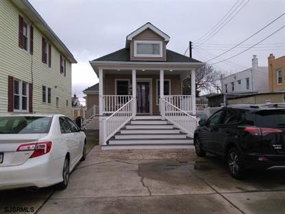 303 N Richmond Ave Atlantic City, NJ MLS# 516480