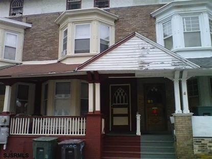 126 S Ocean Ave Atlantic City, NJ MLS# 517236