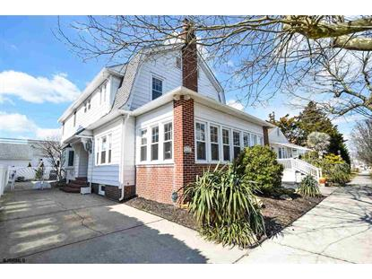 110 N Osborne Ave Margate, NJ MLS# 517465