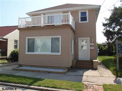 20 N Clermont Ave Margate, NJ MLS# 517749