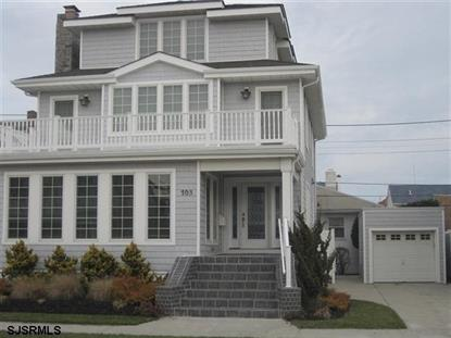 103 S Exeter Ave Margate, NJ MLS# 517769
