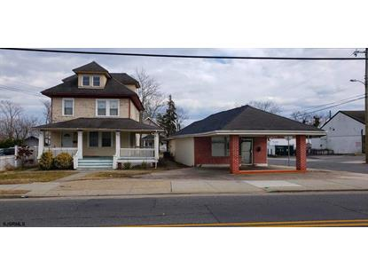 420-424 S Main St Street Pleasantville, NJ MLS# 517926
