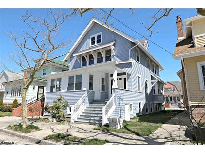 53 Aberdeen Pl Atlantic City, NJ MLS# 520837