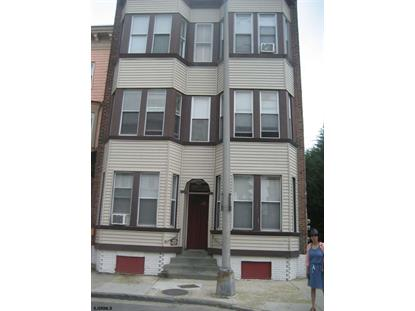1520 Belfield Ave Atlantic City, NJ MLS# 523370