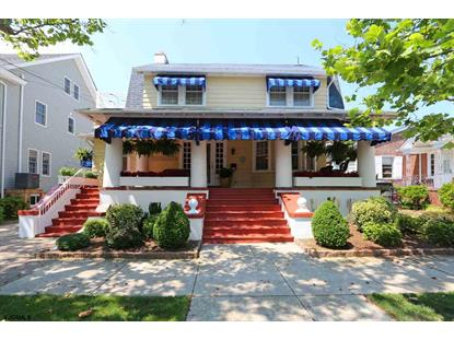 8 N Tallahasse Ave Atlantic City, NJ MLS# 524626