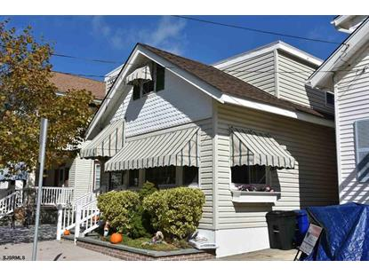 809 Delancey Pl Ocean City, NJ MLS# 529264