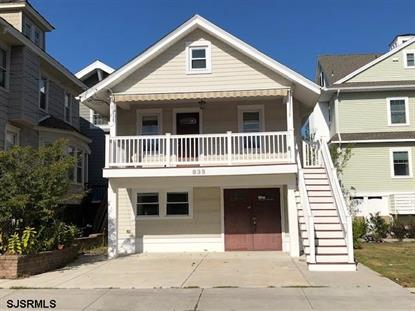 835 Third Street Ocean City, NJ MLS# 529266