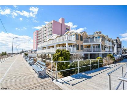 1500 Boardwalk Ocean City, NJ MLS# 529324