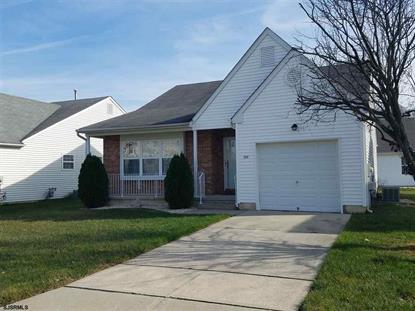 520 Key West Drive Williamstown, NJ MLS# 530442