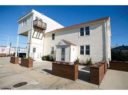 301 S 10th St S Unit#1 Street Brigantine, NJ MLS# 532321