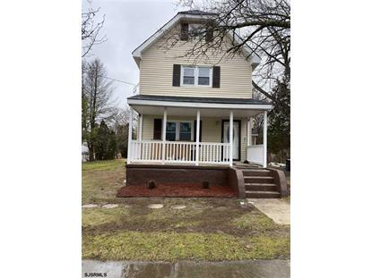 734 Adams Ave Ave Woodbine,NJ MLS#533002