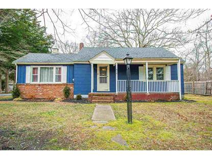814 Washington Ave Woodbine,NJ MLS#533320