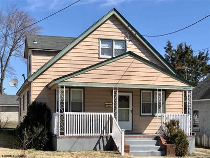 433 N 2nd St Street Hammonton, NJ MLS# 535216