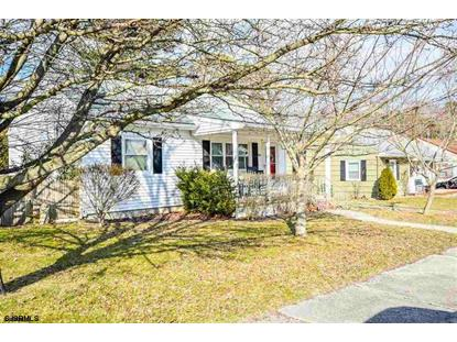 314 Pine Street Absecon, NJ MLS# 535307