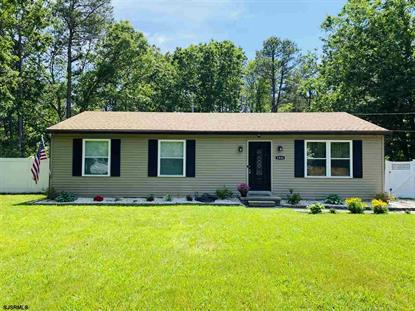 1516 W Cleveland Ave Galloway Township,NJ MLS#535472