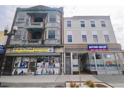 1634 Atlantic Ave大西洋城,新泽西州MLS#535606