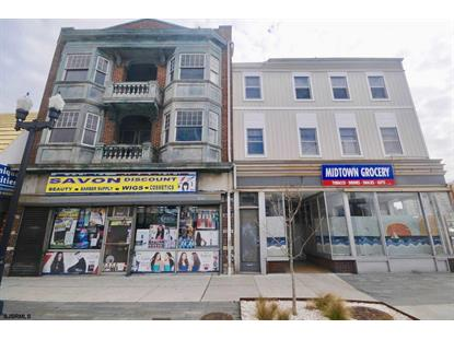 1638 Atlantic Ave大西洋城,新泽西州MLS#535607