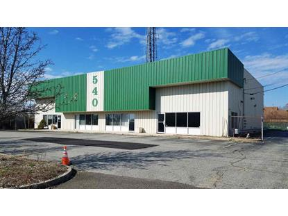 540 Hamilton Avenue Linwood,NJ MLS#535619