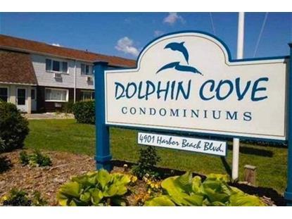 4901 Harbor Beach B8 Blvd Brigantine,NJ MLS#535659