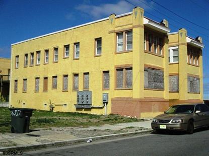 大西洋城东方大街111号,新泽西州MLS#535686