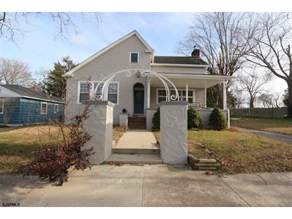610 Franklin Blvd Absecon, NJ MLS# 535810