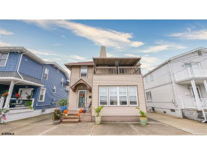 14 N Melbourne Ave Ventnor, NJ MLS# 543806
