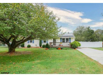 310 S Laurel Street Landisville, NJ MLS# 544085