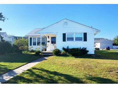 208 Bark Dr Ocean City, NJ MLS# 544094