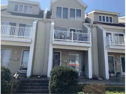 116 E 55th St Street Ocean City, NJ MLS# 544098