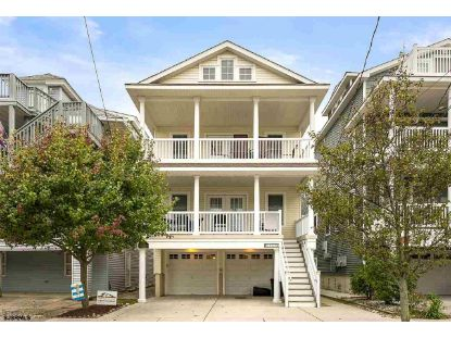 808 E 7th St Ocean City, NJ MLS# 544105