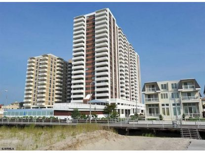 100 S Berkley Ave. #21A Atlantic City, NJ MLS# 544701