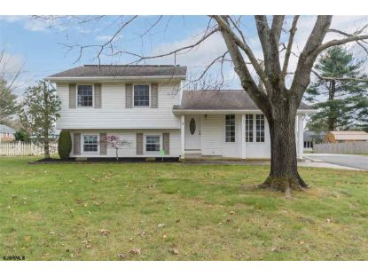 7 Woodlawn Dr Newfield, NJ MLS# 544748