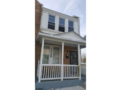 1129 Drexel Ave Atlantic City, NJ MLS# 544779