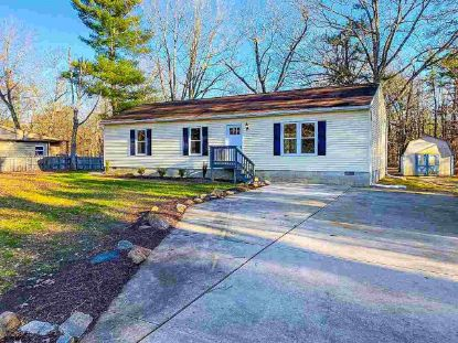 503 Route 54 Buena Vista Township, NJ MLS# 545193