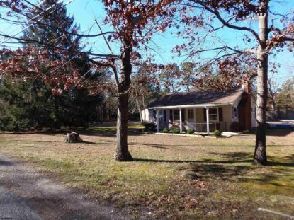 615 2nd Ave Galloway Township, NJ MLS# 545967