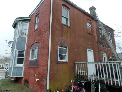 118 N Second Street Pleasantville, NJ MLS# 546112