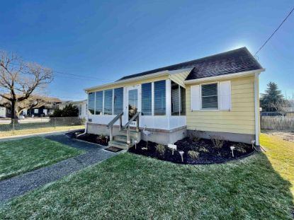 506 W Beach Ave Ave Brigantine, NJ MLS# 546147