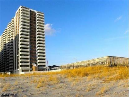 100 S Berkley Square Unit 6E Square Atlantic City, NJ MLS# 443810