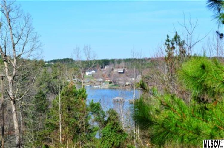 Lot 67 NORTHSHORE DR, Hickory, NC 28601