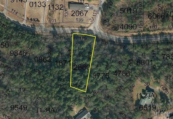 5175 HURRICANE HILL RD, Granite Falls, NC 28630