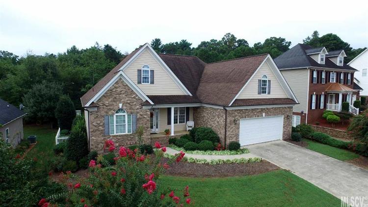 4759 MEADOW LARK LN, Hickory, NC 28602