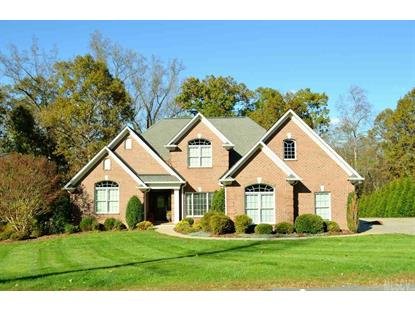 84 CALLAWAY DR , Taylorsville, NC
