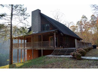 2120 HIDDEN VALLEY RD , Taylorsville, NC