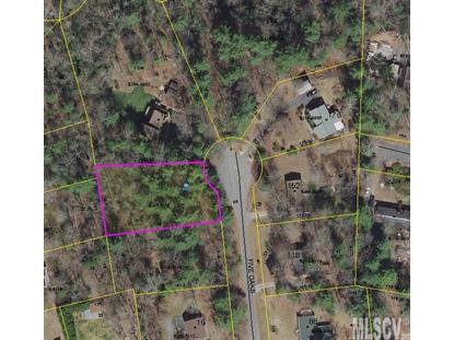 Lot 38 FIVE OAKS LN , Hickory, NC