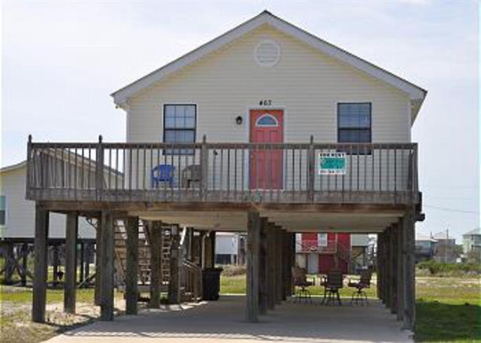 467 West Bernard Court, Gulf Shores, AL 36542