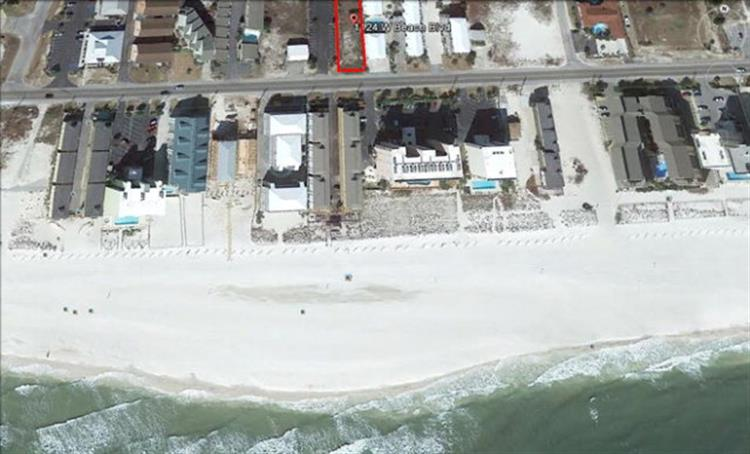 1124 Beach Blvd, Gulf Shores, AL 36542