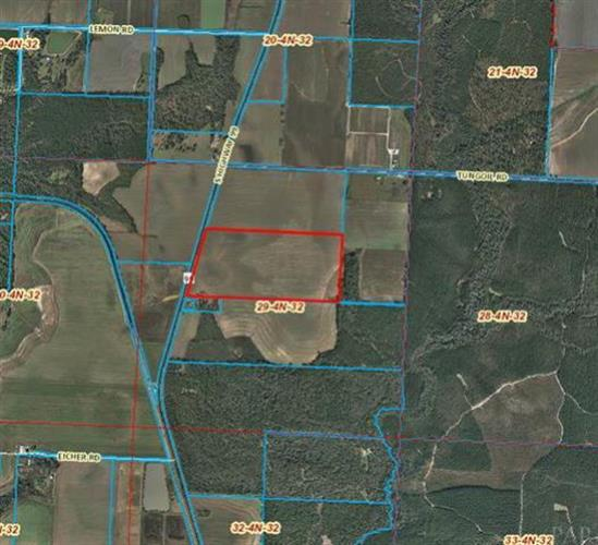 2 Highway 99, Walnut Hill, FL 32568