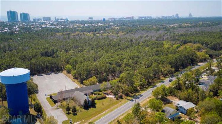 26640 Canal Road, Orange Beach, AL 36561