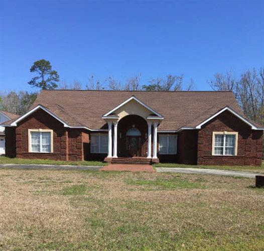 105 Bird Pond Drive, Brewton, AL 36426